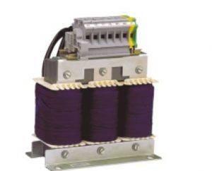 Filtro dV/dt 150A CNW854/150