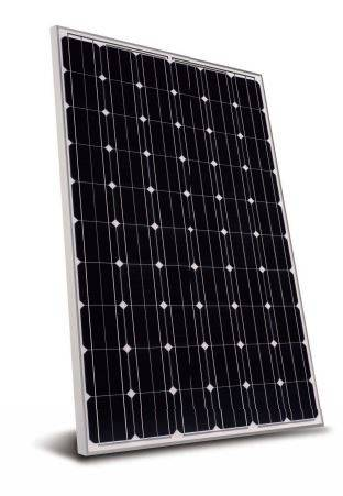 PLACA SOLAR MONOCRISTALINA 300M GS