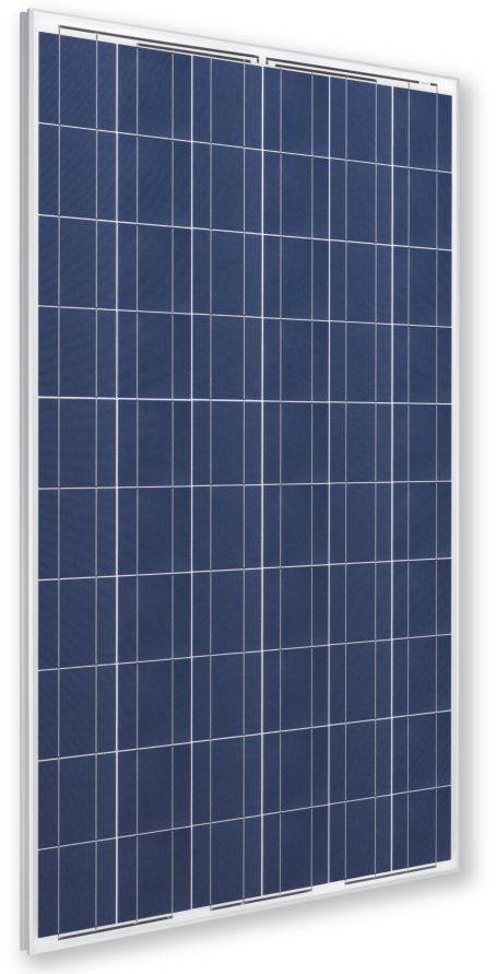 Panel Solar 275W 60 células - Placa Solar A-275P ULTRA