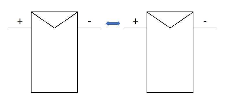 conexión de paneles solares en serie - atersa