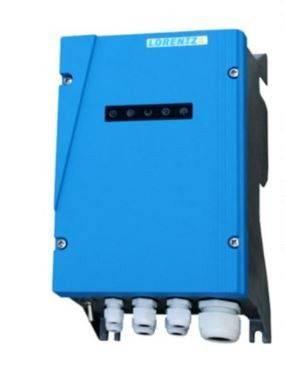 Controlador de bomba para depuradora Lorenz PS2-600