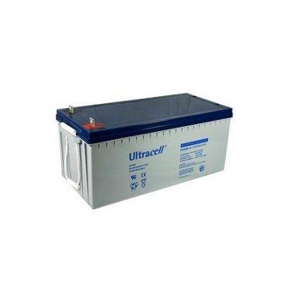 KIT SOLAR 3000W ECONOMY bateria agm