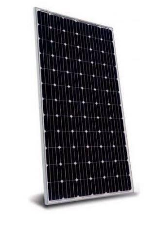 Panel Solar A360M - 360Wp Monocristalino