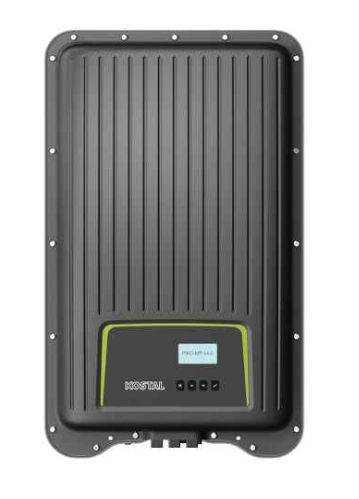 Inversor solar Conexión Red PIKO MP plus 3.6-2 (KOSTAL)