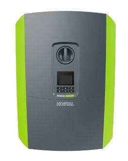 Inversor solar de Conexión a Red PIKO IQ 10 (KOSTAL)