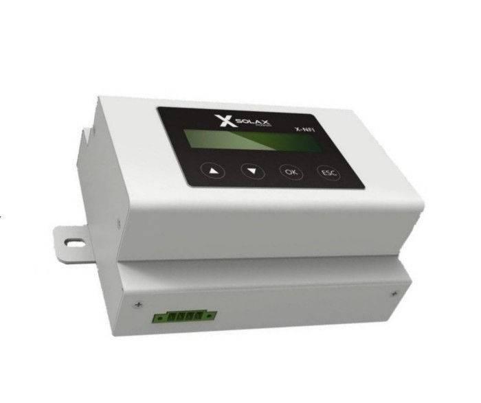 Energy Control Solax X1-NFI