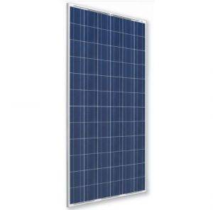 Panel Solar 330W 24V - Placa Solar ATERSA A-330P GS