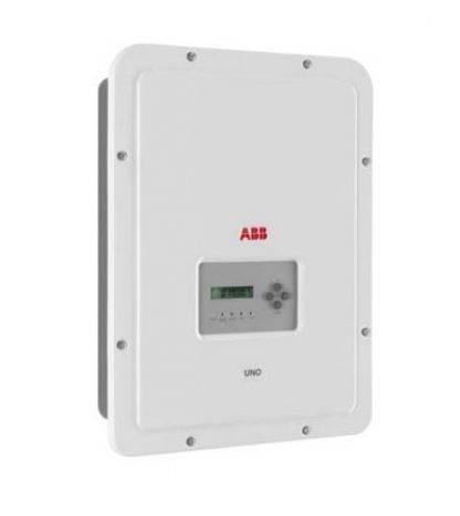 ABB UNO 3.3 y 2.0 TL-PLUS-OUTD