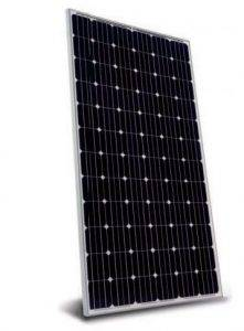 Panel Solar 370W A-370M ATERSA GS