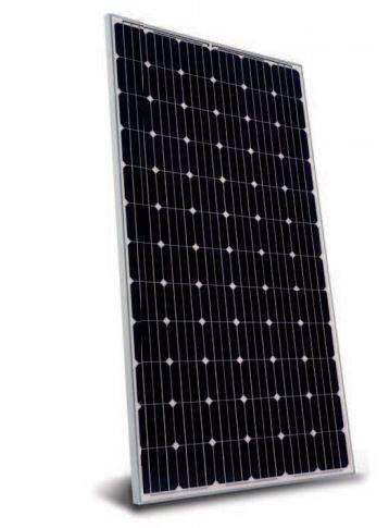 PLACA SOLAR MONOCRISTALINA 370M