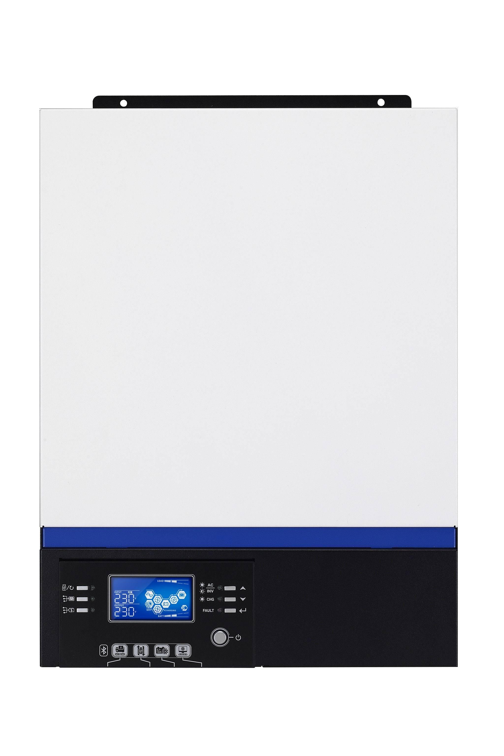 Inversor Cargador 1,5kVA 24Vcc (Axpert VM III 1500-24)