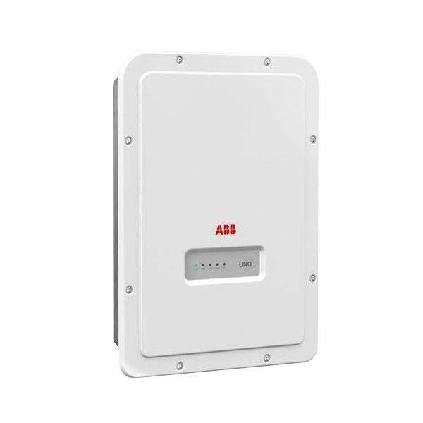 Inversor Red ABB UNO-DM-4.0-TL-PLUS-SB-Q 4.0 kW