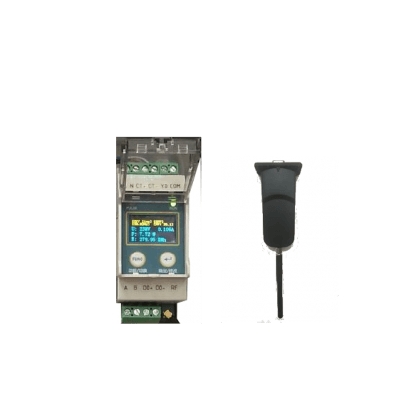 Energy Meter DPC-LoRa para SAJ
