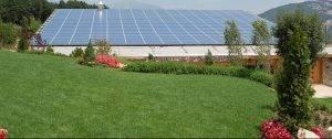 Cómo calculo cuántos paneles solares necesito para mi casa