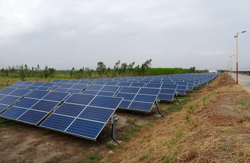 la energía solar vs energias renovables atersa
