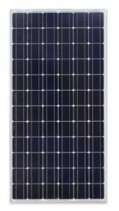 Panel Solar 200W 24V - Placa Solar A-200M GS