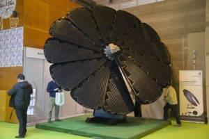 """Genera 2020: Atersa como marca consolidada en el espacio """"Genera Solar"""""""