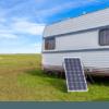 paneles solares para caravanas Atersa
