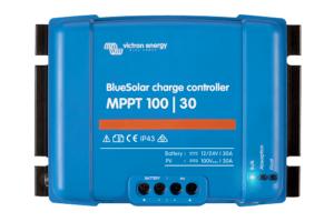 Regulador Victron BlueSolar MPPT 100/30