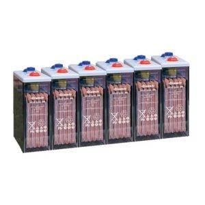 Bateria estacionaria  OPzS SOLAR 985 / 985 Ah C120