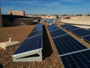 ¿Qué es una Comunidad Energética local?