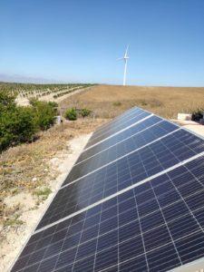 paneles solares depuración piscinas cadiz atersa