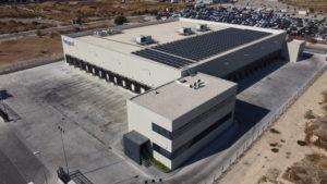 Nueva instalación de Autoconsumo en Alicante
