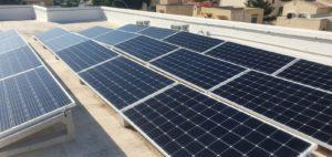 Real Decreto 477/20121: Ayudas para el Autoconsumo almacenamiento y sistemas térmicos renovables