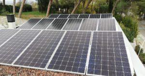 El autoconsumo como solución a la nueva tarifa eléctrica
