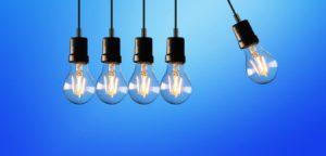 ¿Cómo será la nueva factura de la luz a partir del 1 de junio?