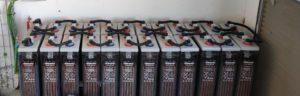 ¿Cómo saber si una batería solar está en mal estado?